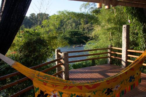 La Cachaza Hotel Ecologico, La Dorada