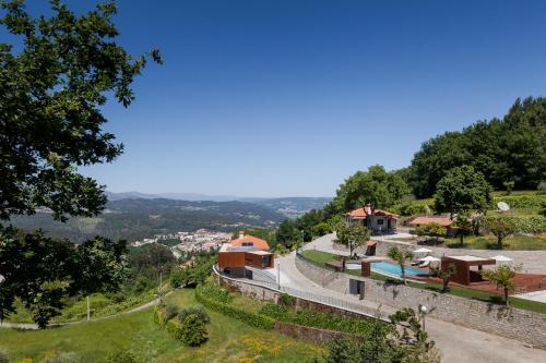 Quinta do Fontelo, Vouzela