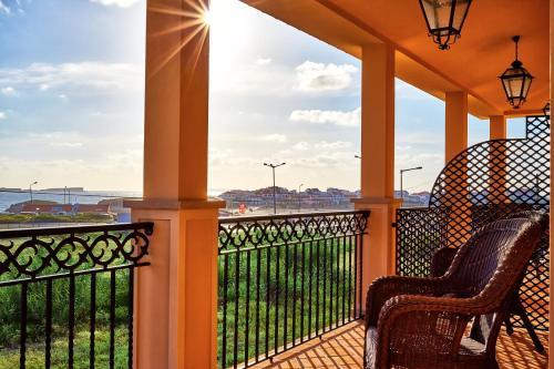 Silver Coast Beach Residence, Peniche
