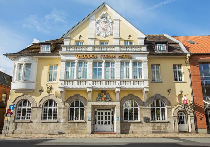Best Western Plus Theodor Storm Hotel, Nordfriesland