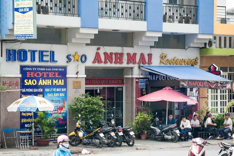 Sao Anh Mai Hotel, Phú Nhuận