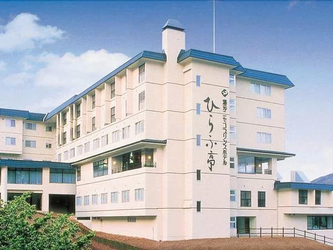 Yumoto Niseko Prince Hotel Hirafutei, Kutchan