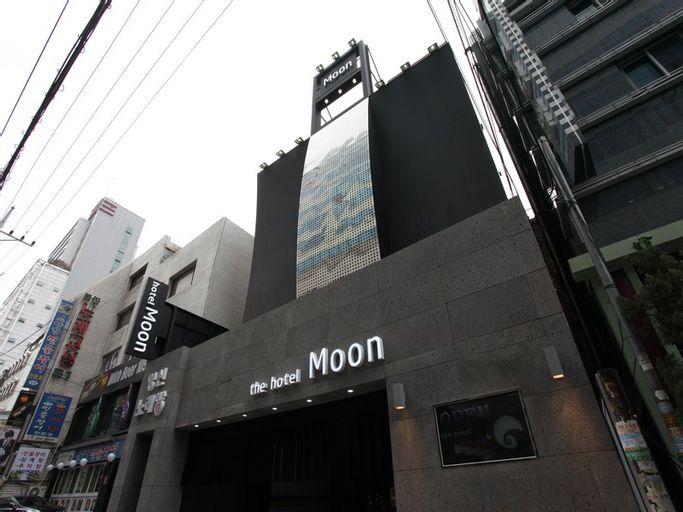The Hotel Moon, Yeongdeungpo