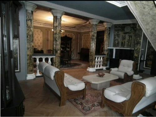 Guest House Irma, Signagi