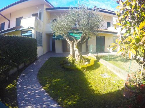 Villa Flavia, Venezia