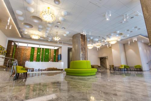 HOTEL OLANESTI, Livadia