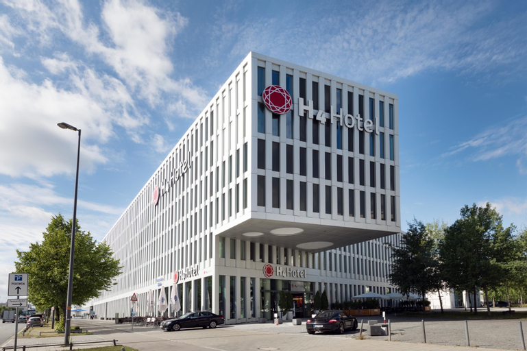 H4 Hotel München Messe, München