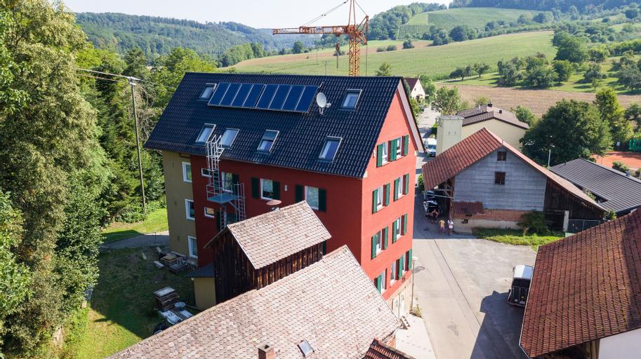 Pension Bottwartal, Heilbronn