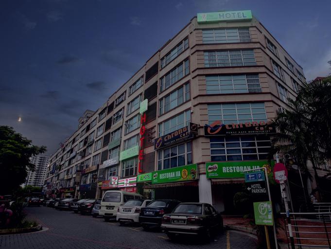 One Avenue Hotel, PJ, Kuala Lumpur