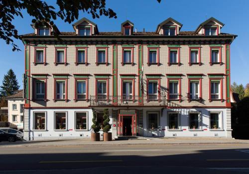 Hotel Landhaus Santis Herisau, Appenzell Ausserrhoden