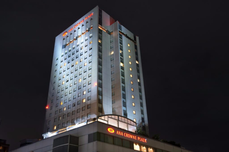Crowne Plaza ANA Toyama, an IHG Hotel, Toyama