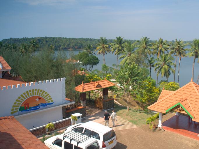 Aadithyaa Resorts, Kollam