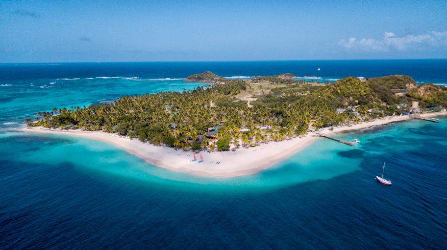 Palm Island,