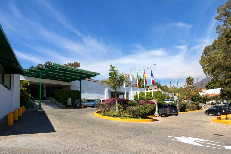 Mision Oaxaca, Del Centro
