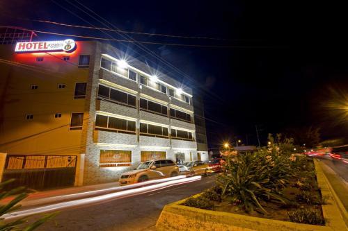 Hotel Joshed Imperial, Latacunga