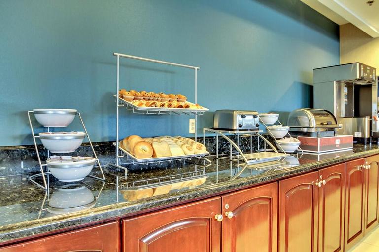 Quality Inn Suites Bel Air I 95 Exit 77a, Harford