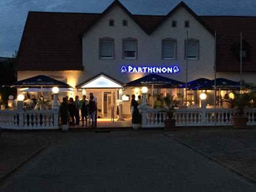 Hotel Restaurant Parthenon, Kaiserslautern