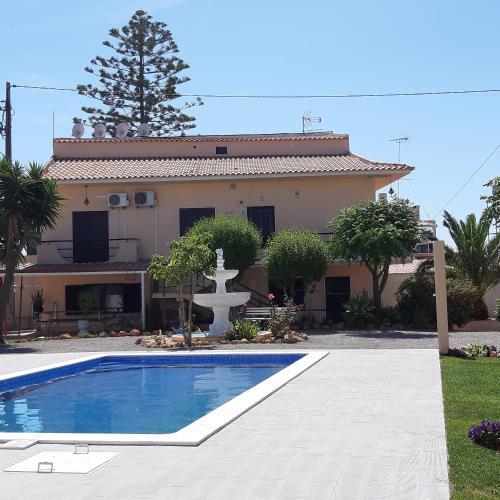 Bela Alexandra Guest House, Olhão