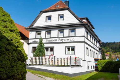 Pension Bayerwald, Regen