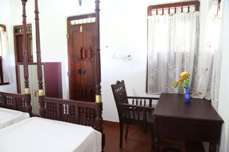 Top-Yard Heritage, Alappuzha