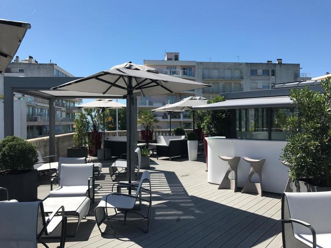 Best Western Hotel Brittany, Loire-Atlantique