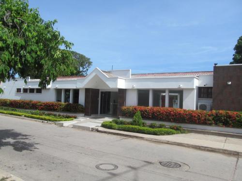 Hotel Winsor Fonseca, Barrancas