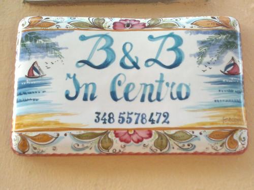 B&B In Centro, Ascoli Piceno