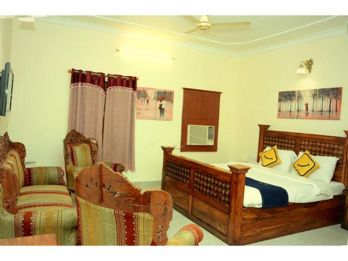 Vista Rooms @ Sri Ganganagar Rd, Bikaner