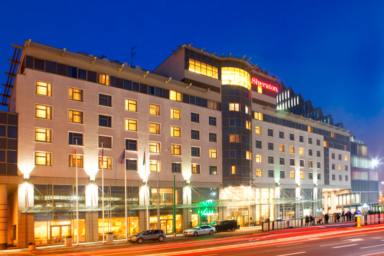 Sheraton Poznan Hotel, Poznań City