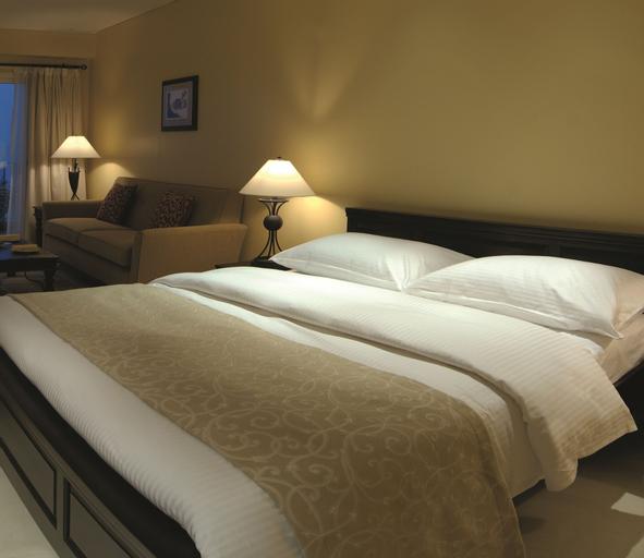 Movenpick Hotel & Resort Al Bida'a Kuwait,