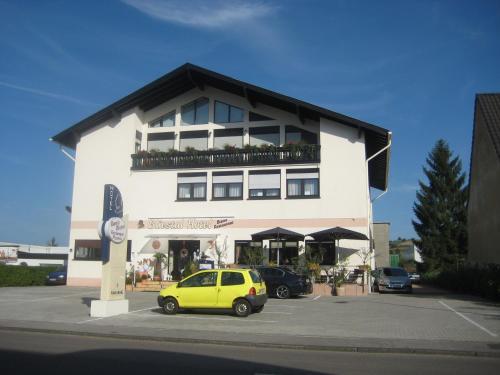 Bliestal Hotel, Saarpfalz-Kreis