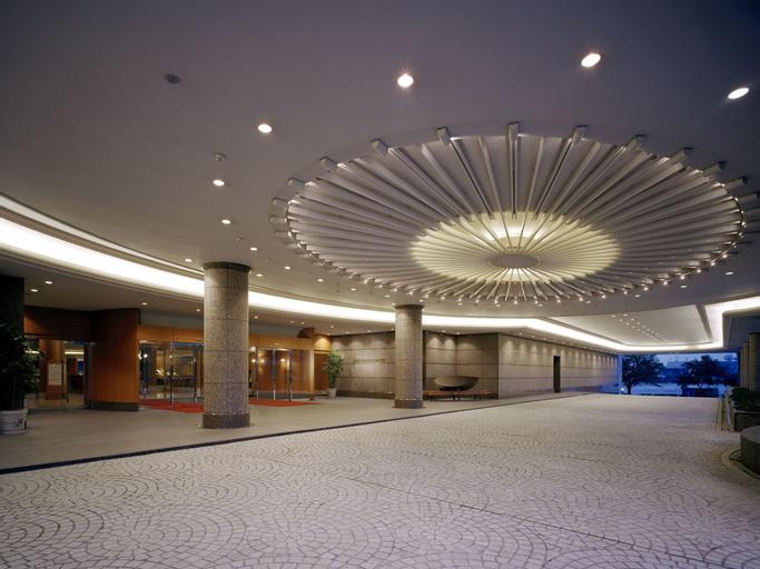 Miyako Hotel Gifu Nagaragawa, Gifu
