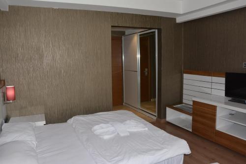 Mirava River Suites Hotel, Bahçesaray