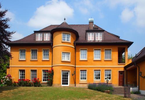 Villa Spiegelberg, Mainz-Bingen