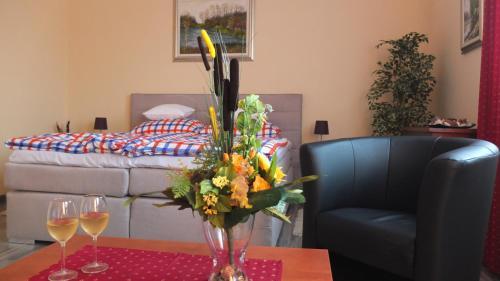 Country House Baranjski Tulipan, Draž