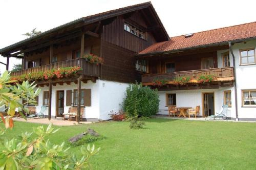Ferienwohnungen Haus Reineck, Regen