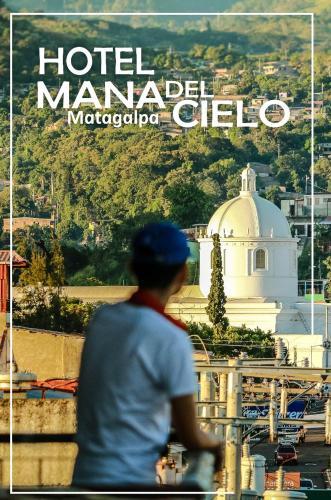 Hotel Mana Del Cielo, Matagalpa