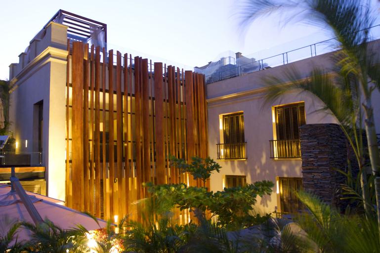 Bastión Luxury Hotel, Cartagena de Indias