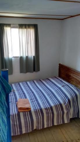 Hostel Tromen, Huiliches