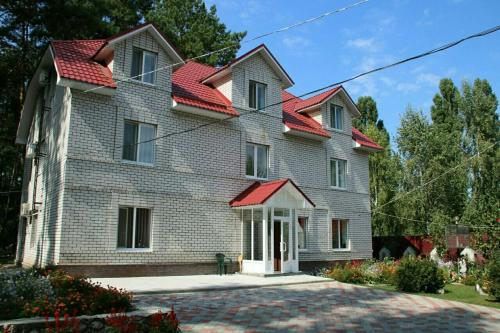 Hotel Tropicana, Svitlovods'kyi