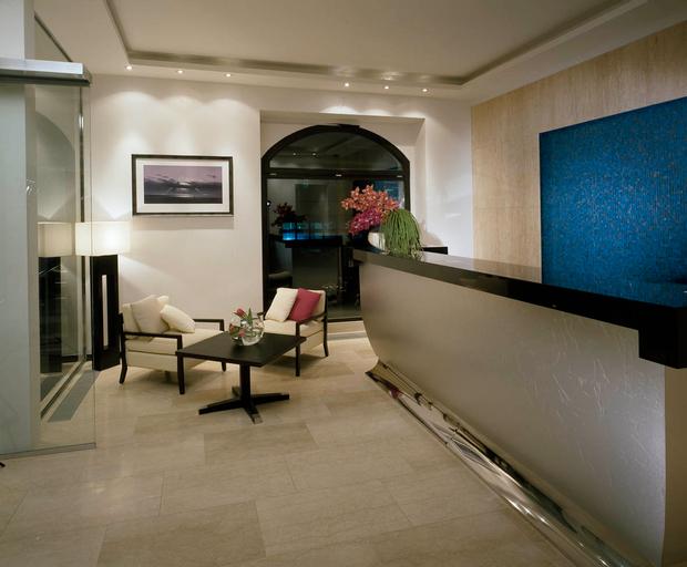 Design Merrion Hotel, Praha 3