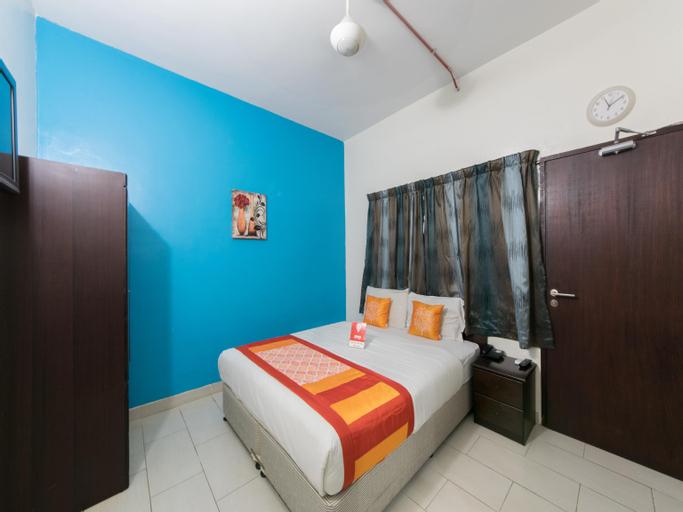 OYO 116 Hotel Grand Mutiara, Kuala Lumpur
