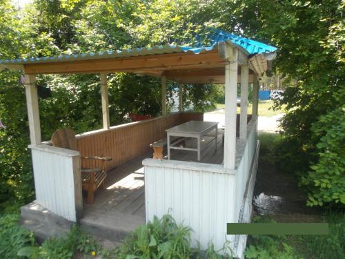 Guest House on Lermontova, Tunkinskiy rayon