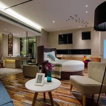Mo Me Hotel, Wuxi