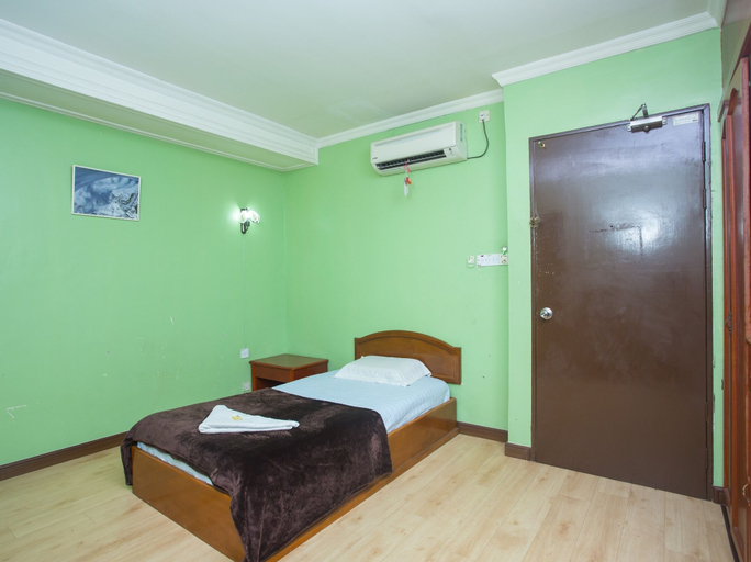 OYO 89568 Mangrove Hotel, Tawau