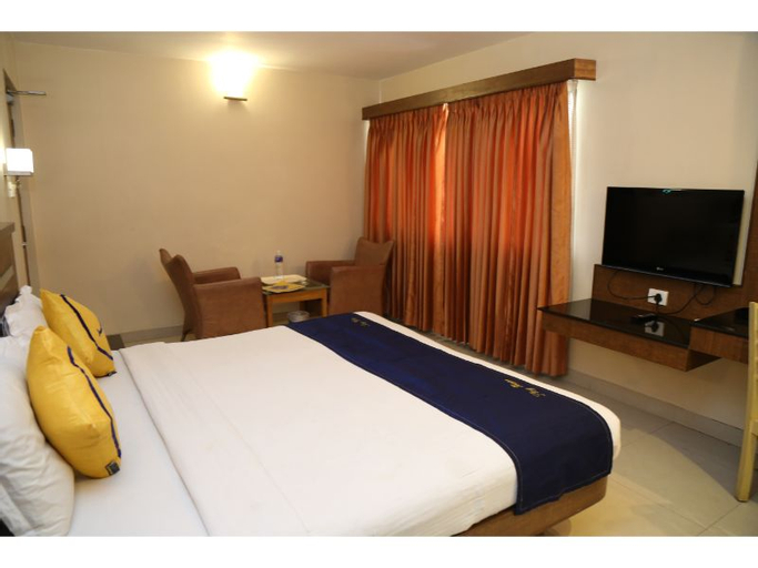 Vista Rooms @ Coimbatore Station, Coimbatore