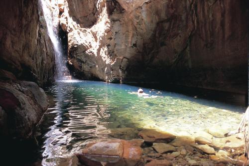 Emma Gorge Resort at El Questro, Wyndham-East Kimberley