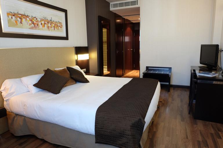Hotel Asset Torrejón, Madrid