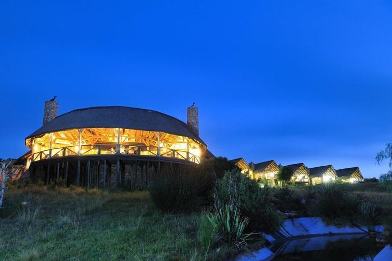 Kwantu Private Game Reserve, Cacadu