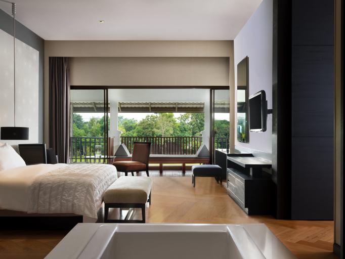 Le Meridien Chiang Rai Resort, Thailand, Muang Chiang Rai